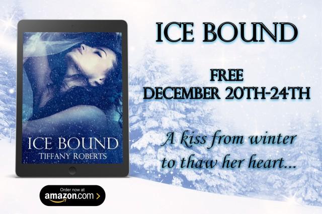 Ice Bound Sale